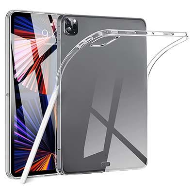 【ALLFUN】安価でシンプルなTPUクリアケース iPad Pro 12.9インチ
