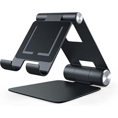 【Satechi】R1 高級感あるプレミアムアルミニウムスタンド iPad