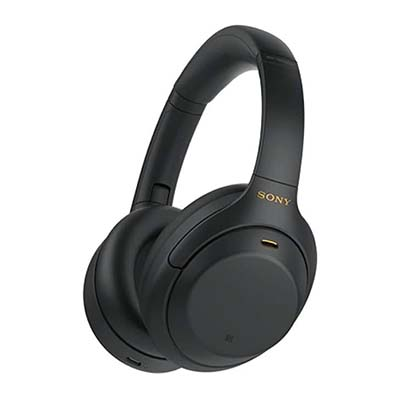 SONY WH-1000XM4│高性能ノイキャンワイヤレスヘッドフォン