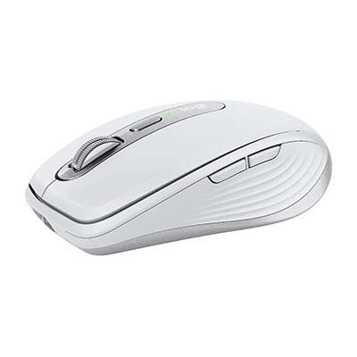Logicool MX Anywhere 3 for Mac│定番の多機能マウス