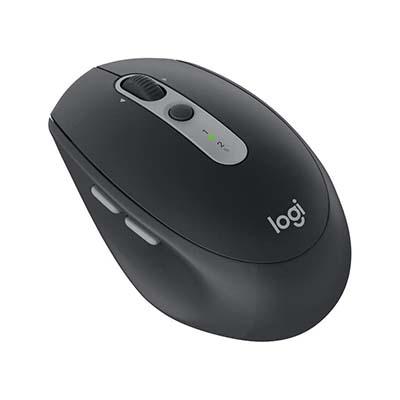 Logicool M590 MULTI-DEVICE SILENT│出先で活躍!静音マウス