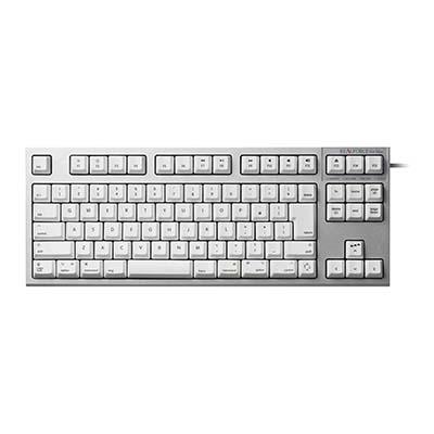 東プレ REALFORCE for Mac│Macに対応した定番の高級キーボード