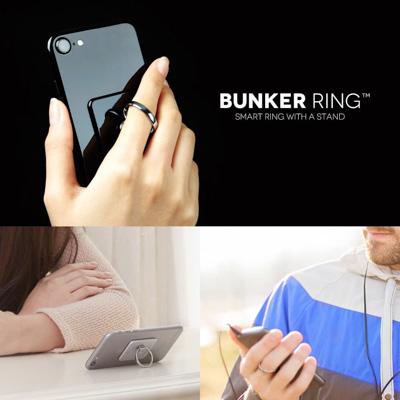 【アイプラス】BUNKER RING 3