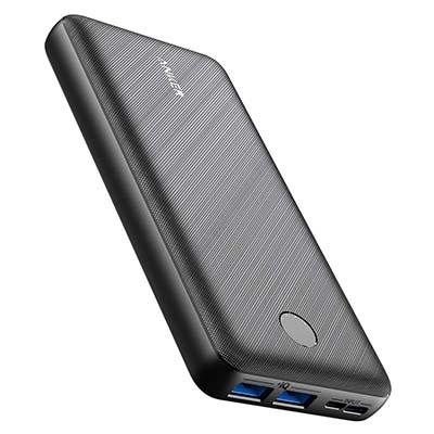 Anker PowerCore Essential 20000 iPad モバイルバッテリー