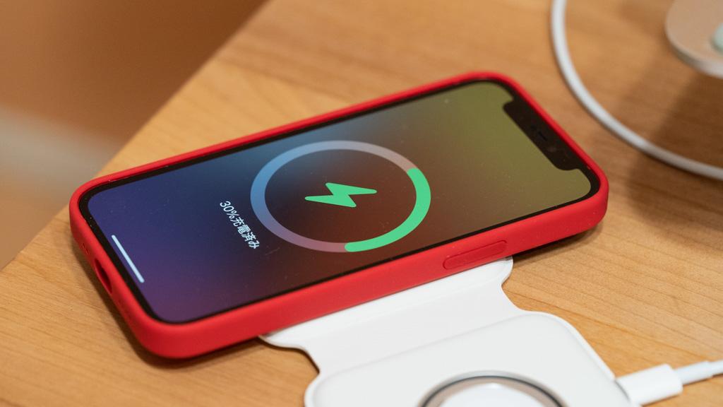 iPhone USB充電器 MagSafe充電