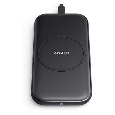 Anker PowerWave Base Pad(iPhoneの7.5W充電対応)