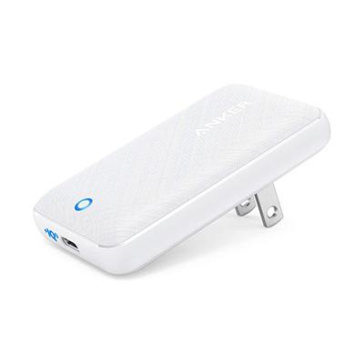 Anker PowerPort Atom III Slim(30W) iPhone USB充電器