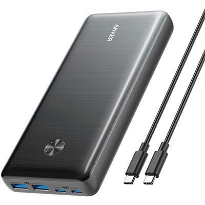Anker PowerCore III Elite 25600 87W MacBook モバイルバッテリー