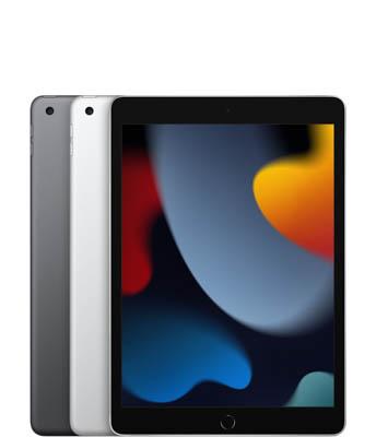 iPad(第9世代)Apple公式サイト