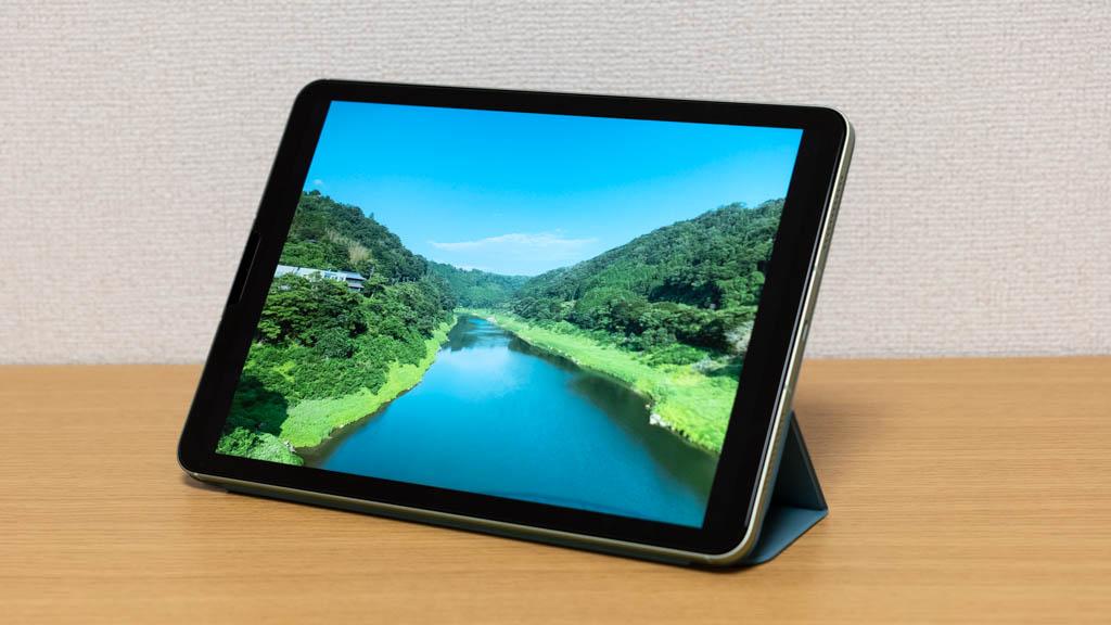 iPadで写真を見る・管理する