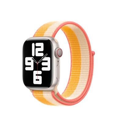 スポーツループ(Apple Watchバンド)