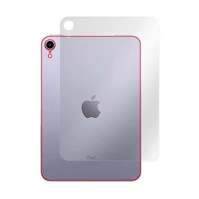 ミヤビックス iPad mini背面を守る保護フィルム iPad mini(第6世代)